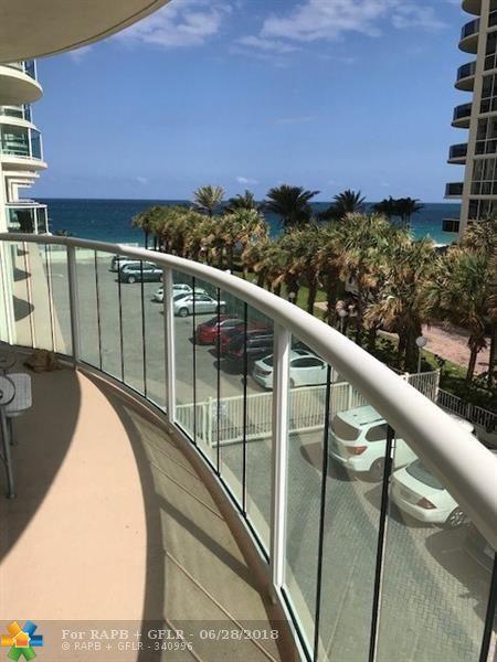 3400 Galt Ocean Drive 210 S, Fort Lauderdale, FL 33308 (MLS #F10117716) :: Green Realty Properties