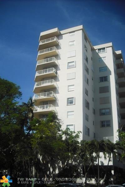 6900 Bay Dr 9A, Miami Beach, FL 33141 (MLS #F10121397) :: Green Realty Properties