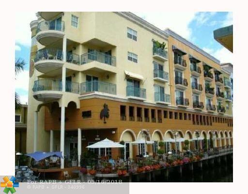 1111 E Las Olas #404, Fort Lauderdale, FL 33301 (MLS #F10123048) :: Green Realty Properties