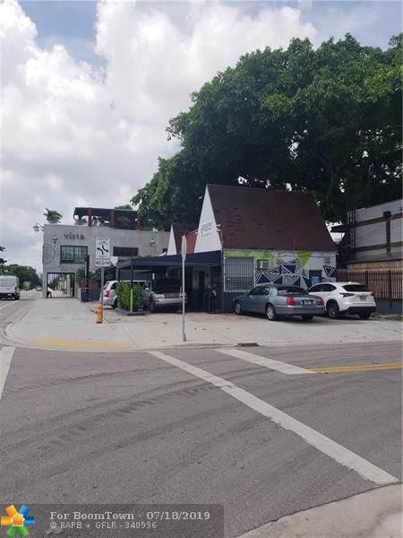 5040 NE 2nd Ave, Miami, FL 33137 (MLS #F10123322) :: Patty Accorto Team