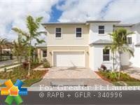 6946 Pines Circle #48, Coconut Creek, FL 33073 (MLS #F10123821) :: Green Realty Properties
