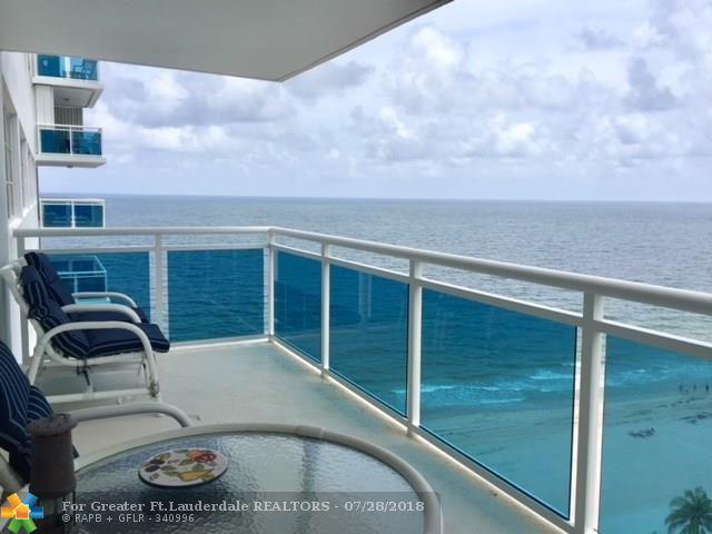 3430 Galt Ocean Dr #1408, Fort Lauderdale, FL 33308 (MLS #F10124240) :: Green Realty Properties