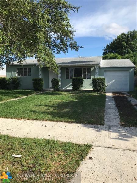 330 Summa St, West Palm Beach, FL 33405 (MLS #F10125080) :: Green Realty Properties