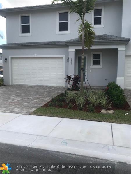 6940 Pines Circle #45, Coconut Creek, FL 33073 (MLS #F10127119) :: Green Realty Properties
