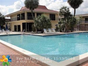 6554 SW 41st Ct #99, Davie, FL 33314 (MLS #F10132335) :: Green Realty Properties