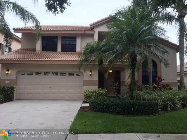 1480 NW 104th Ave, Plantation, FL 33322 (MLS #F10134392) :: Green Realty Properties