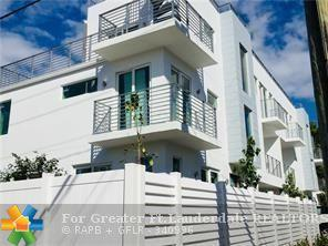 221 NE 12th Ave B, Fort Lauderdale, FL 33301 (MLS #F10136776) :: United Realty Group