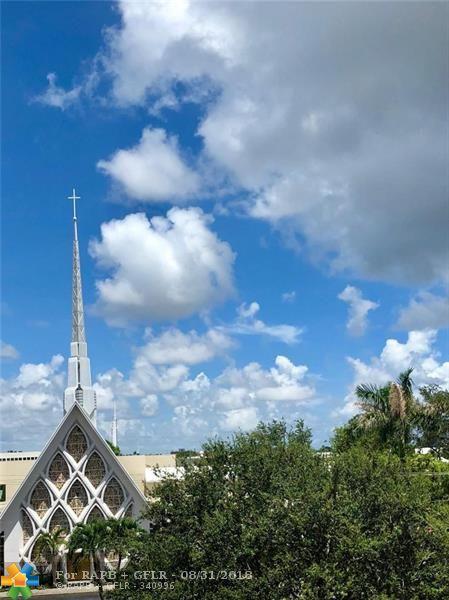 2500 NE 48th Ln #404, Fort Lauderdale, FL 33308 (MLS #F10136876) :: Green Realty Properties