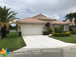 9216 Cove Point Cir, Boynton Beach, FL 33472 (MLS #F10138173) :: Green Realty Properties