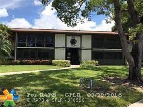 9495 W Mcnab Rd #207, Tamarac, FL 33321 (MLS #F10138391) :: Green Realty Properties