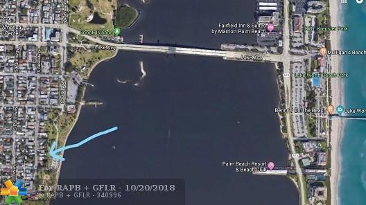 412 S Palmway #6, Lake Worth, FL 33460 (MLS #F10138872) :: Green Realty Properties