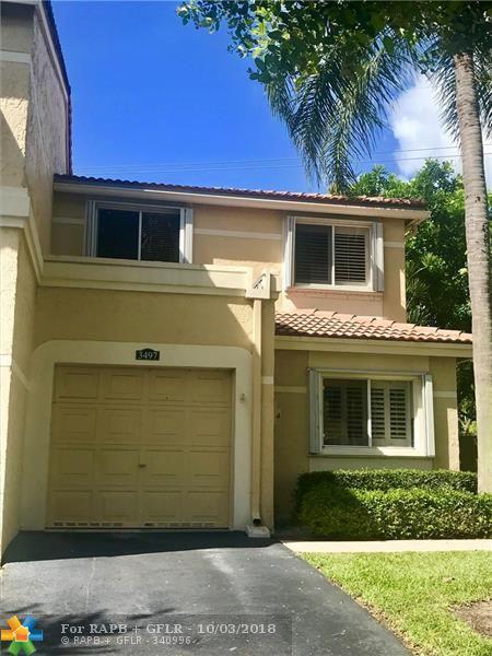 3497 Deer Creek Palladian Cir #3497, Deerfield Beach, FL 33442 (MLS #F10142532) :: Green Realty Properties