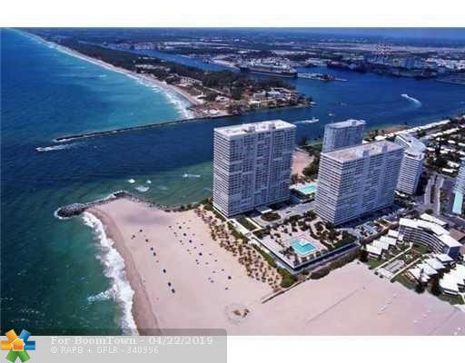 2200 S Ocean Ln #2904, Fort Lauderdale, FL 33316 (MLS #F10142868) :: Laurie Finkelstein Reader Team