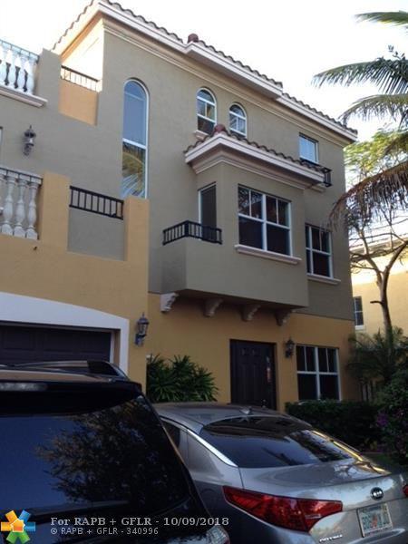 623 NE 11th Avenue #623, Fort Lauderdale, FL 33304 (MLS #F10144348) :: EWM Realty International
