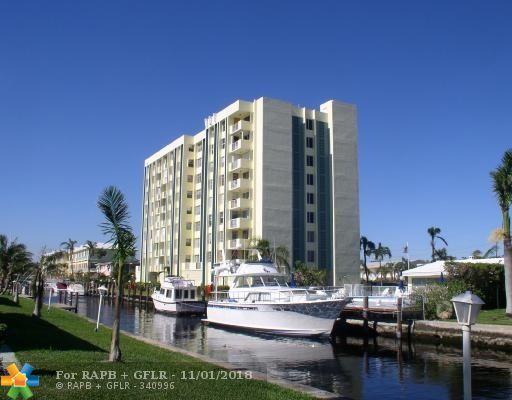 3210 SE 10th St 5F, Pompano Beach, FL 33062 (MLS #F10145749) :: Green Realty Properties