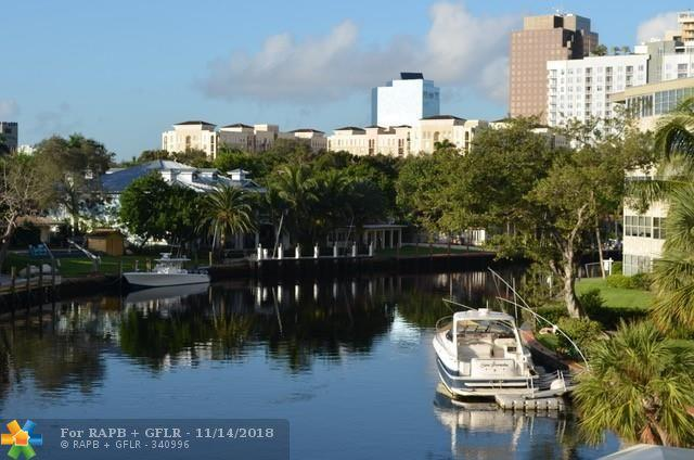 1000 SE 4th St #317, Fort Lauderdale, FL 33301 (MLS #F10149287) :: Green Realty Properties