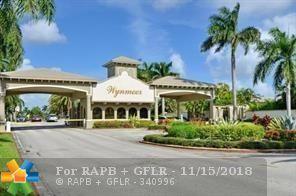 1701 Andros Isle J-2, Coconut Creek, FL 33066 (MLS #F10149638) :: Green Realty Properties