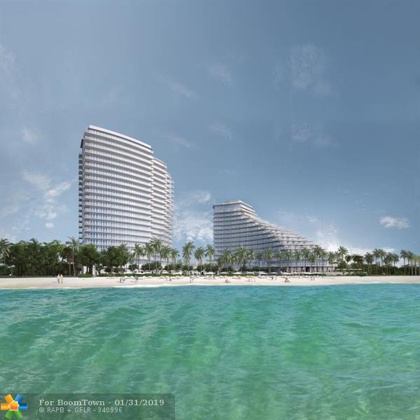 2200 N Ocean Blvd N604, Fort Lauderdale, FL 33305 (MLS #F10151110) :: The O'Flaherty Team
