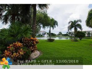 4302 Martinique Cir B3, Coconut Creek, FL 33066 (MLS #F10152440) :: Green Realty Properties