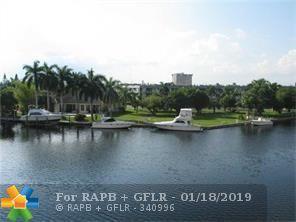 437 Golden Isles Dr. 14H, Hallandale, FL 33009 (MLS #F10157304) :: Laurie Finkelstein Reader Team