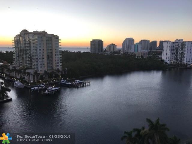 2670 E Sunrise Blvd #1222, Fort Lauderdale, FL 33304 (MLS #F10158717) :: The O'Flaherty Team