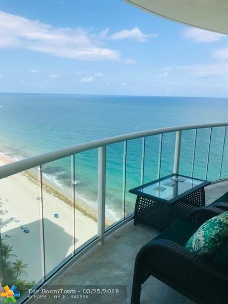 3400 Galt Ocean Dr 1901S, Fort Lauderdale, FL 33308 (MLS #F10162871) :: Laurie Finkelstein Reader Team