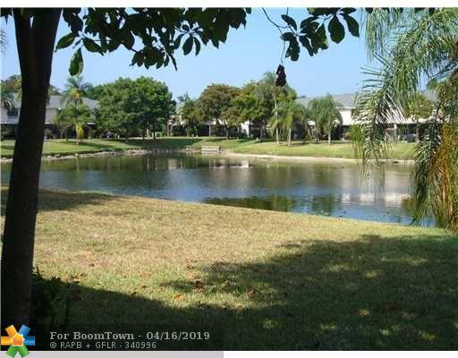 3423 Carambola Cir #2456, Coconut Creek, FL 33066 (MLS #F10171312) :: Green Realty Properties