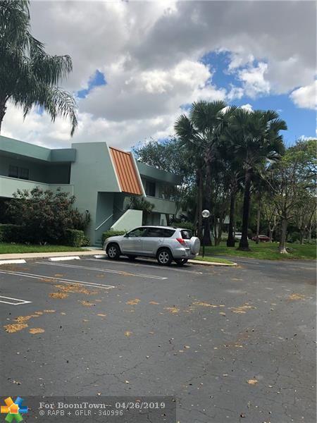 903 Cypress Grove Dr #105, Pompano Beach, FL 33069 (MLS #F10172966) :: EWM Realty International