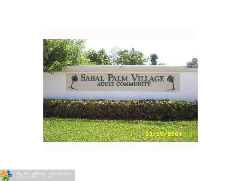 4990 Sabal Palm Blvd - Photo 1