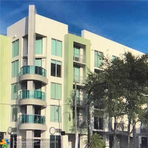 3001 SW 27th Ave #205, Miami, FL 33133 (MLS #F10181504) :: Castelli Real Estate Services