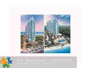 3535 S Ocean Dr #1505, Hollywood, FL 33019 (MLS #F10184265) :: Castelli Real Estate Services