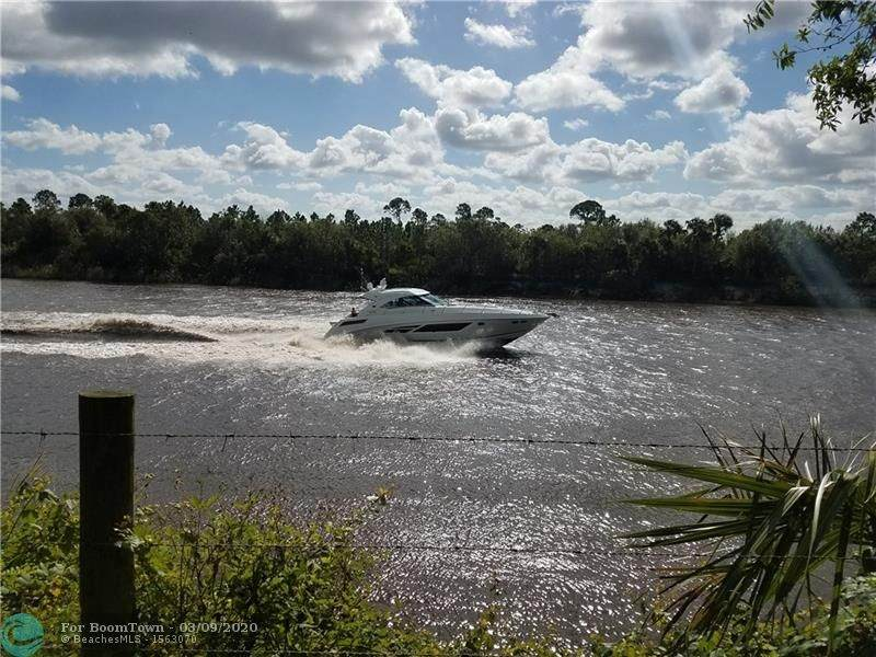 22154 Hammock River Way - Photo 1