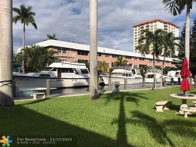 901 N Birch Road 7 D, Fort Lauderdale, FL 33304 (MLS #F10202516) :: Berkshire Hathaway HomeServices EWM Realty