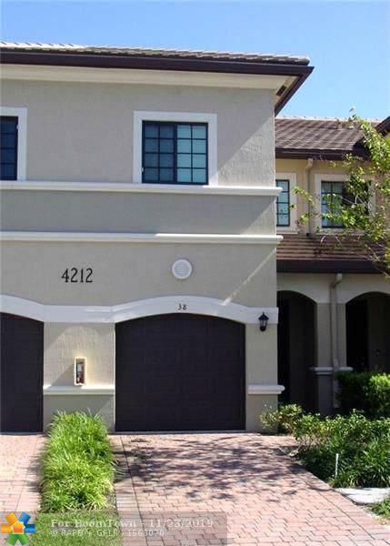 4212 N Dixie Hwy #38, Oakland Park, FL 33334 (MLS #F10203065) :: Castelli Real Estate Services