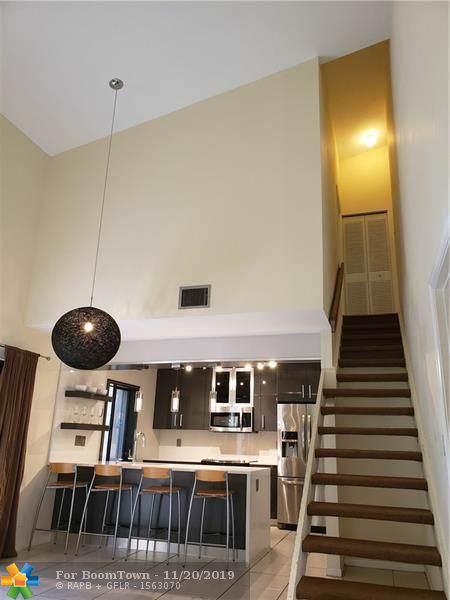 3040 S Oakland Forest Dr #2603, Oakland Park, FL 33309 (MLS #F10203845) :: Castelli Real Estate Services