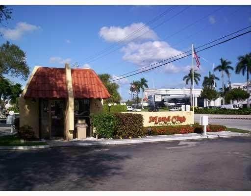 777 S Federal 303 C, Pompano Beach, FL 33062 (#F10203865) :: The Rizzuto Woodman Team