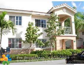 3500 Briar Bay Blvd #201, West Palm Beach, FL 33411 (MLS #F10204881) :: The O'Flaherty Team