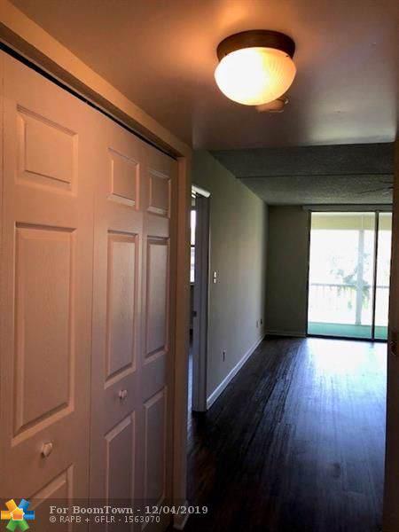 6600 Royal Palm Blvd 209B, Margate, FL 33063 (MLS #F10205783) :: Berkshire Hathaway HomeServices EWM Realty