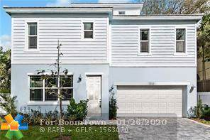 513 SW 5th Ave, Fort Lauderdale, FL 33315 (MLS #F10212984) :: GK Realty Group LLC