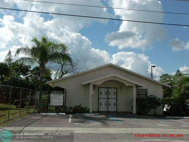 Fort Lauderdale, FL 33311 :: The Rizzuto Woodman Team