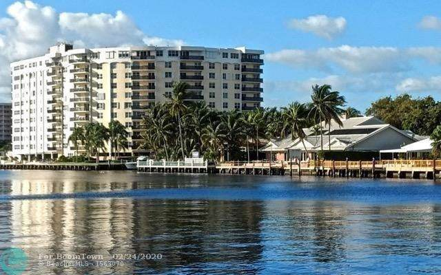 5100 Dupont Blvd 5B, Fort Lauderdale, FL 33308 (MLS #F10218378) :: THE BANNON GROUP at RE/MAX CONSULTANTS REALTY I