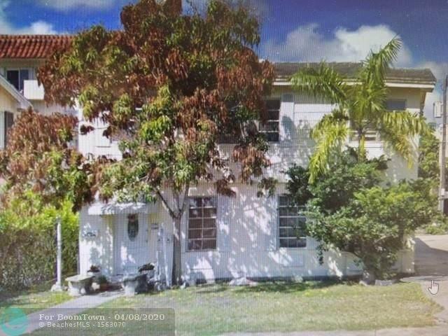 3160 S Le Jeune Rd, Coral Gables, FL 33134 (MLS #F10222315) :: Patty Accorto Team