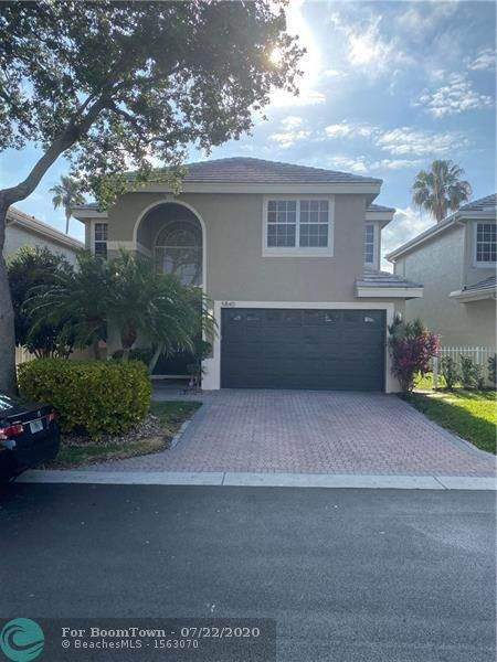 5840 NW 42nd Ter, Boca Raton, FL 33496 (MLS #F10223376) :: THE BANNON GROUP at RE/MAX CONSULTANTS REALTY I