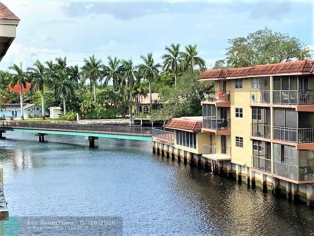 1750 NW 3rd Ter 303-C, Fort Lauderdale, FL 33311 (MLS #F10232362) :: Berkshire Hathaway HomeServices EWM Realty
