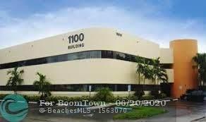 1100 S State Road 7 #202, Margate, FL 33068 (#F10234675) :: The Rizzuto Woodman Team