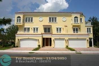 1505 SE 2nd St #1505, Fort Lauderdale, FL 33301 (#F10237046) :: Signature International Real Estate