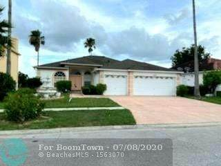 821 Frankford Dr, Other City - In The State Of Florida, FL 33511 (MLS #F10237629) :: Green Realty Properties