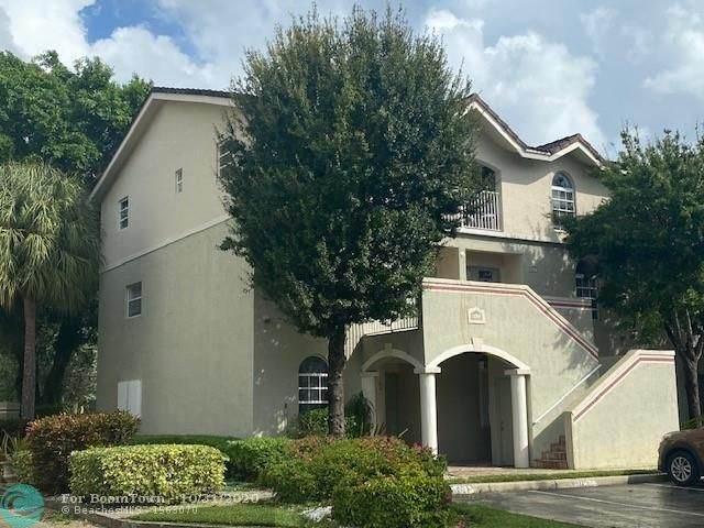 2471 NE 14th Street Cswy #105, Pompano Beach, FL 33062 (#F10241871) :: Posh Properties