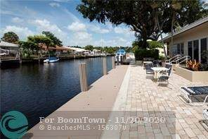 1100 SW 12th St #206, Fort Lauderdale, FL 33315 (MLS #F10245785) :: Berkshire Hathaway HomeServices EWM Realty