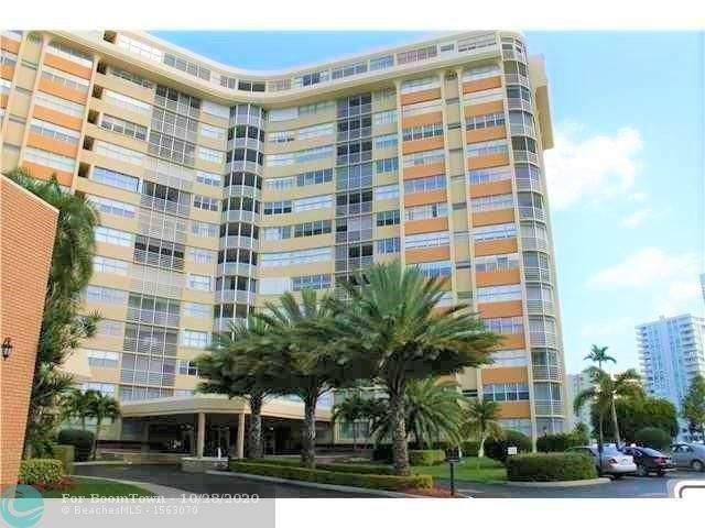 100 Golden Isles Dr #511, Hallandale, FL 33009 (#F10246367) :: Posh Properties